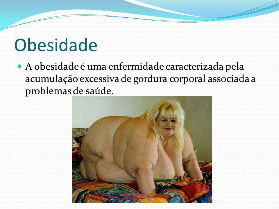 Consequências Se não se fizer uma dieta equilibrada o peso já perdido volta a ser recuperado mas em gordura.