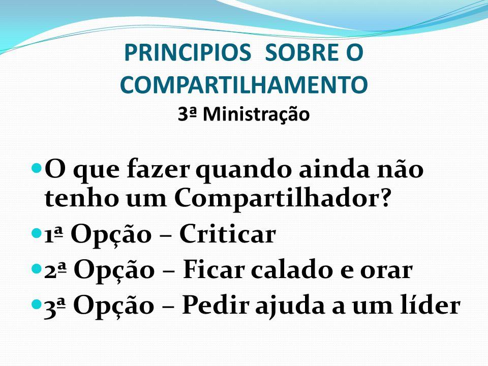7º Padrão - Concentrar-se naqueles que respondem Jesus não perdeu tempo nas cidades que o rejeitaram, por isso não lance pérolas a porcos.
