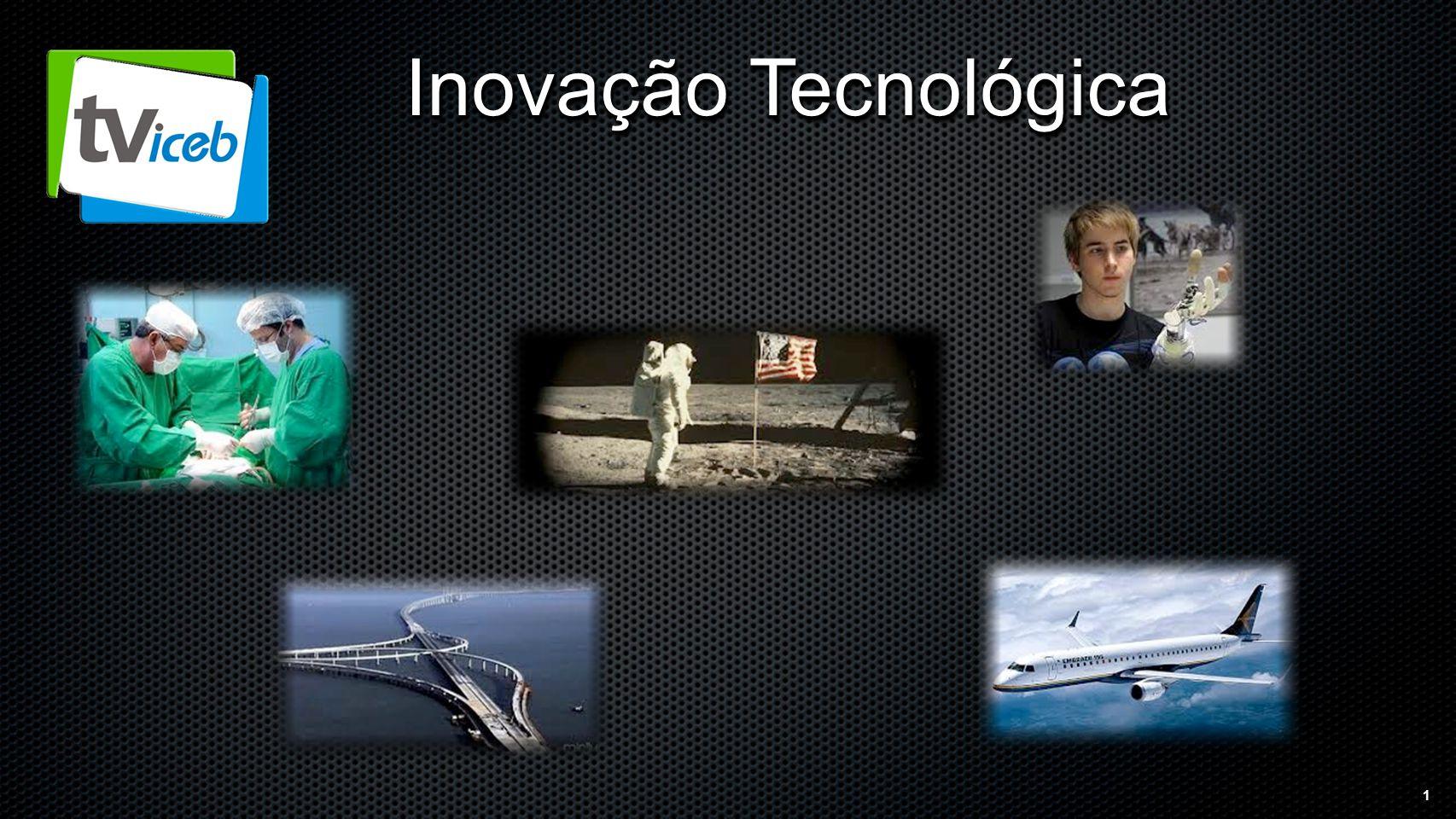 1 Inovação Tecnológica