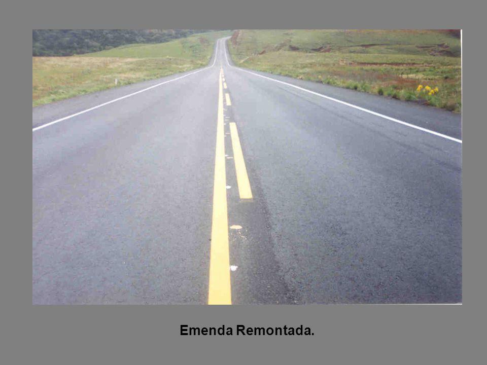 Emenda Remontada.