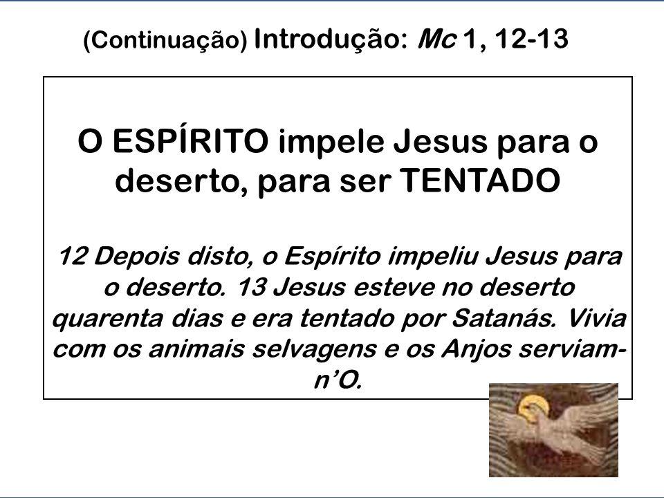 BAPTISMO DE JESUS Ele tem TODA a COMPLACÊNCIA de Deus PAI Ele merece que encontremos n'ELE toda a nossa COMPLACÊNCIA O olhar fixo Não clicar