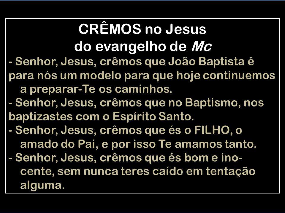 """Jesus é TENTADO como NÓS Cada um é tentado pelos seus próprios maus desejos, que o atraiem e o seduzem. (Jm 1, 14) """"Mas podeis confiar em Deus, que nã"""