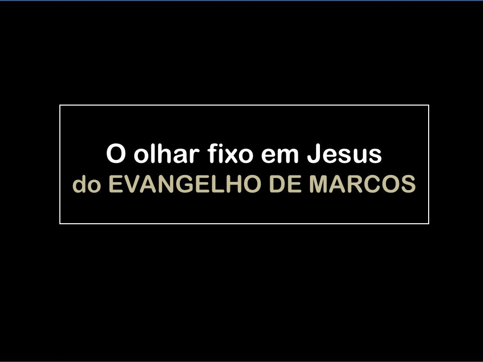 BAPTISMO DE JESUS O LIMPO de pecado O INOCENTE O olhar fixo n'ELE Não clicar