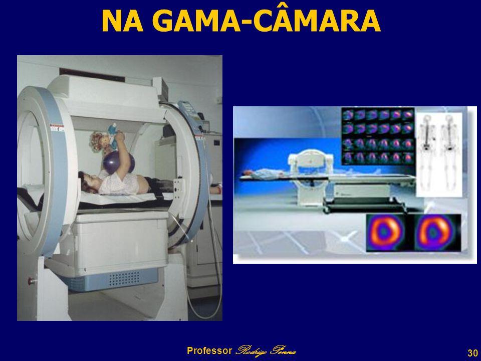 30 Professor Rodrigo Penna NA GAMA-CÂMARA