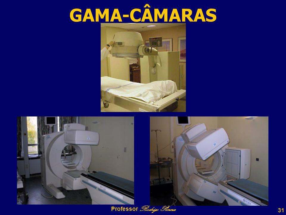 31 Professor Rodrigo Penna GAMA-CÂMARAS