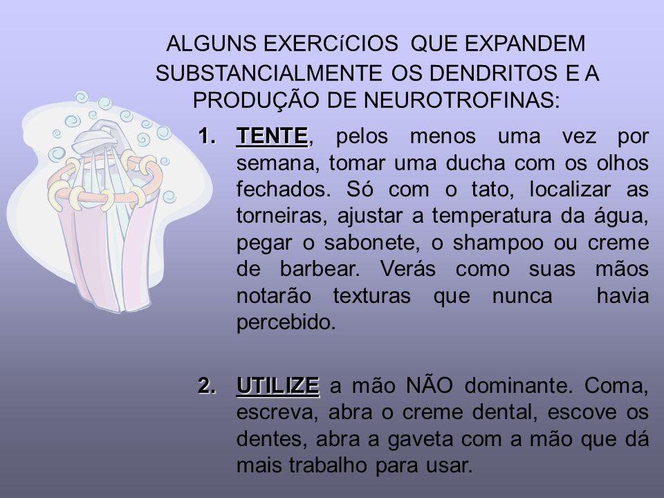 AS ATIVIDADES ROTINEIRAS SÃO INCONSCIENTES automaticamente Fazem com que o cérebro funcione automaticamente e requeira um mínimo de energia.