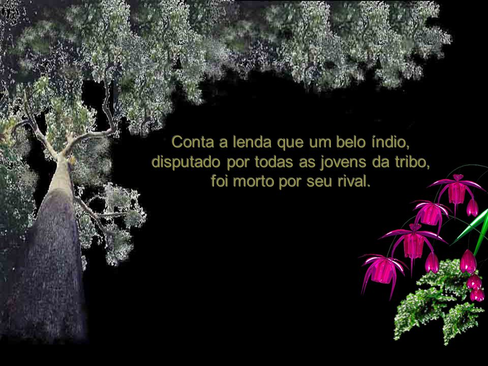 Musica de fundo: O Uirapuru, com os Cantores de Ébano Cortesia do Jornal dos Amigos para seus leitores www.jornaldosamigos.com.br