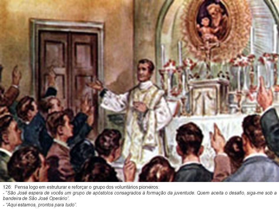 127: O arcebispo de Turim, D.