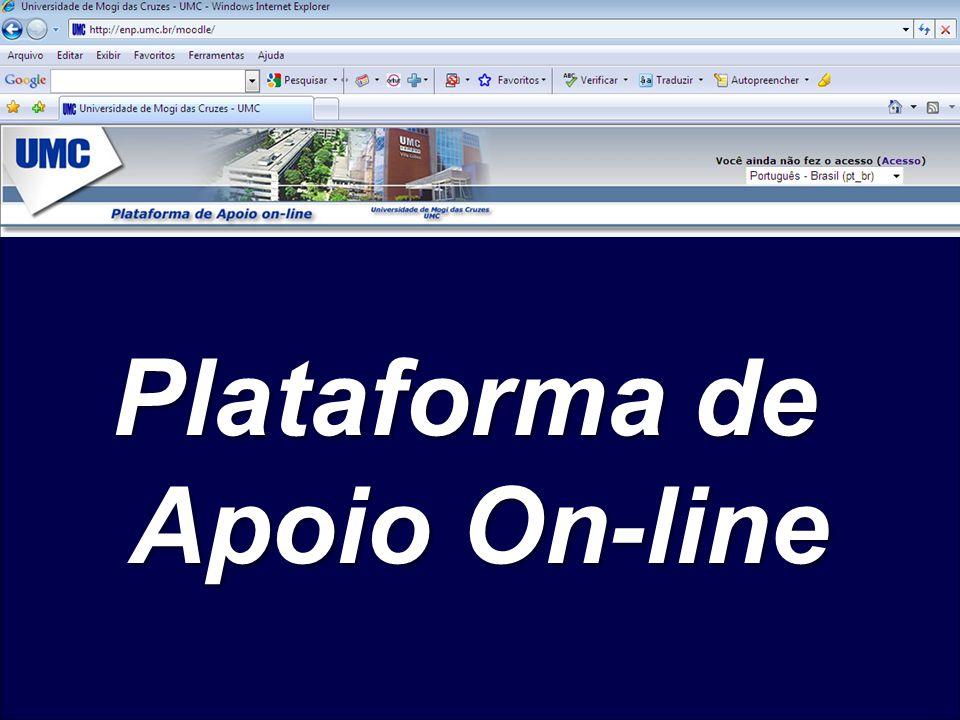 Prof.Jefferson Baptista Macedo / 2013 1º Passo – Digite enp.umc.br (sem www) e...