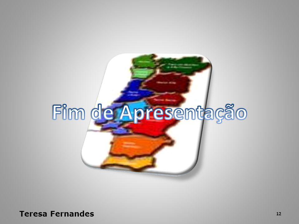 Teresa Fernandes 12