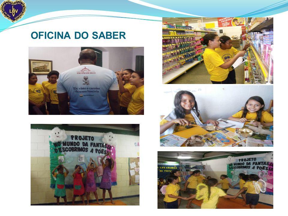 OFICINA DO SABER
