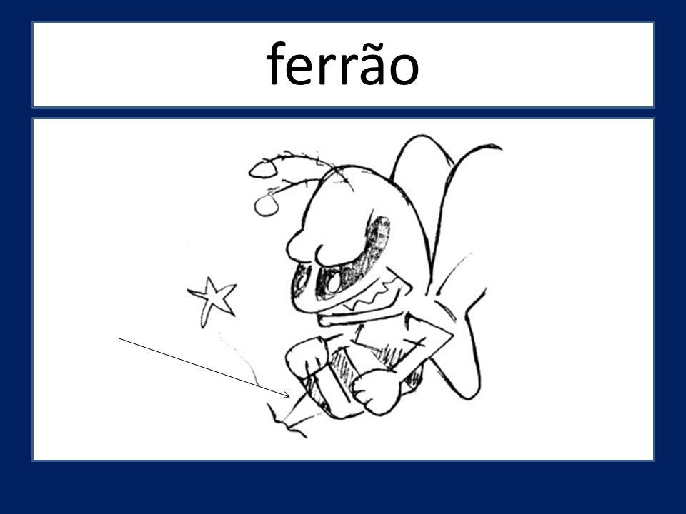 ferrão