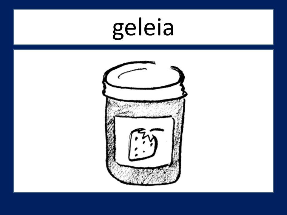 geleia