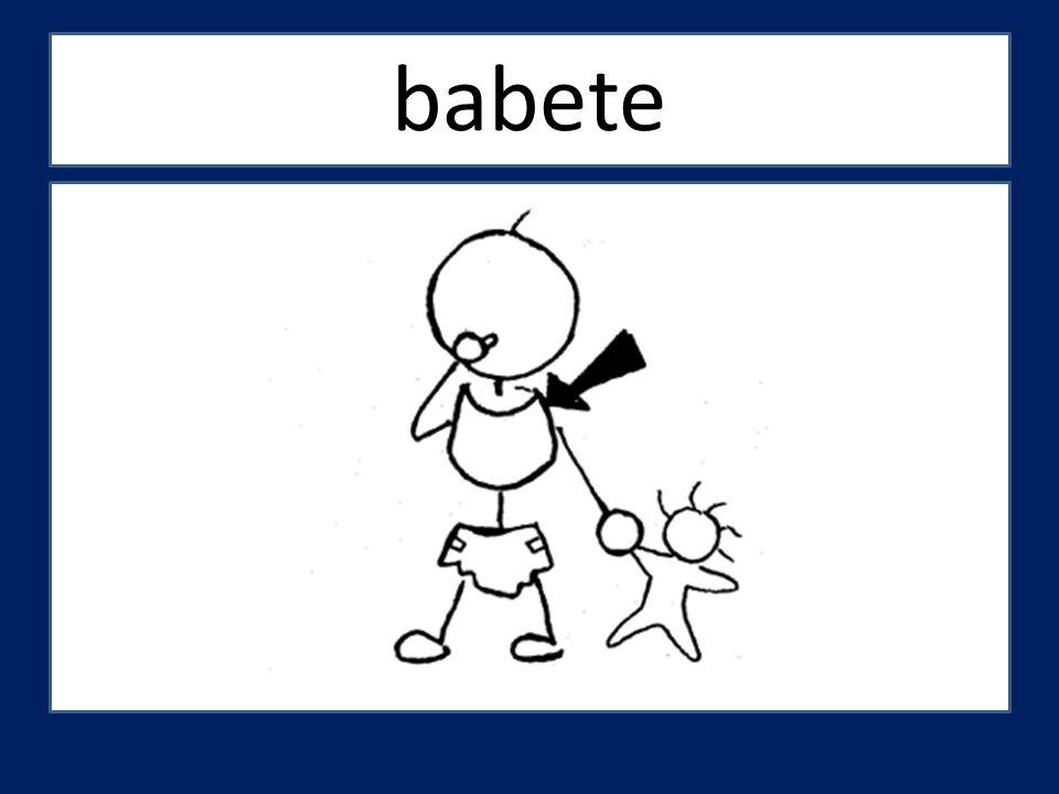 babete