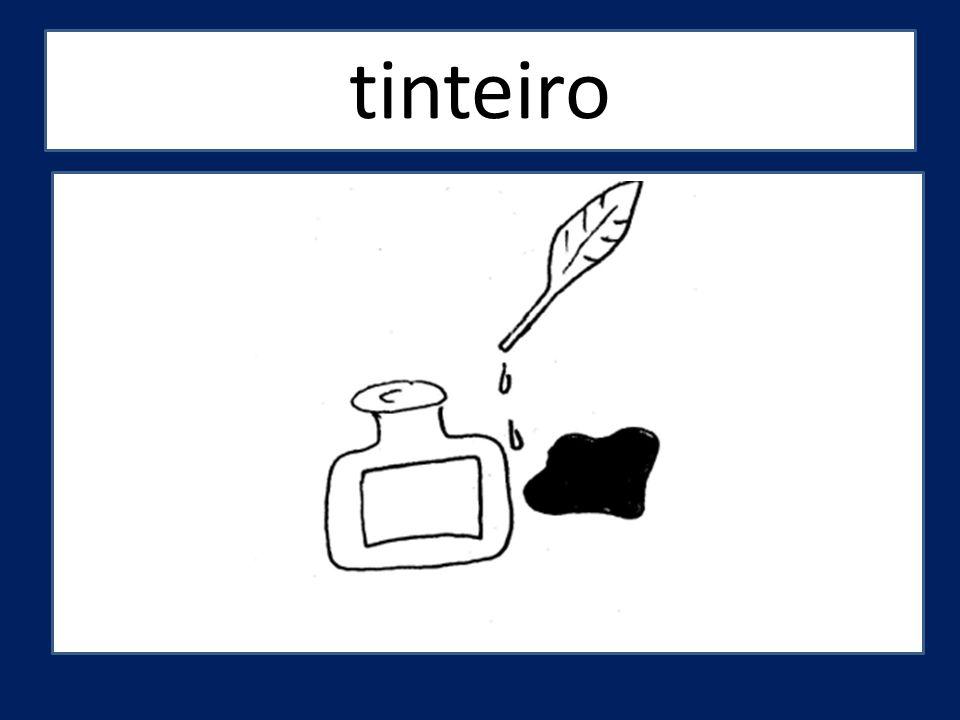 tinteiro