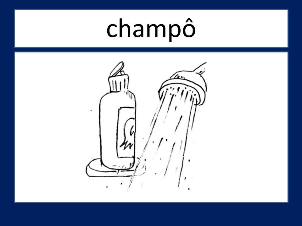 champô
