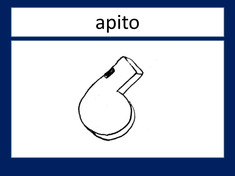 apito