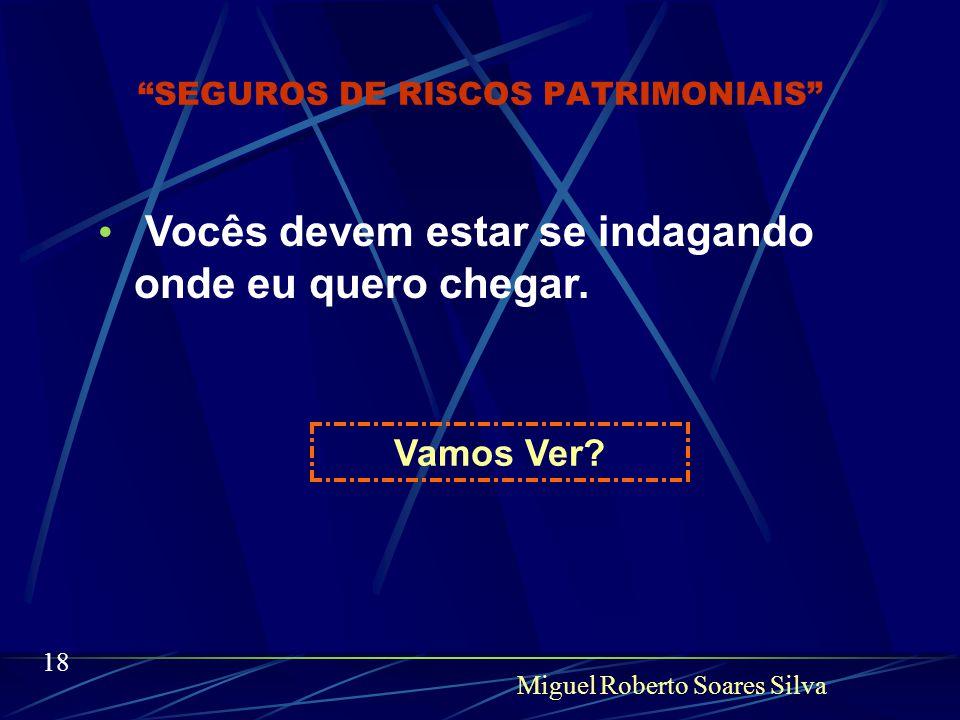 Miguel Roberto Soares Silva 17 Calça 38 ou 40 . Sutiã 44 ou 46 .