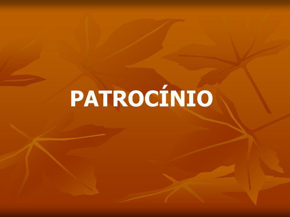 PATROCÍNIO
