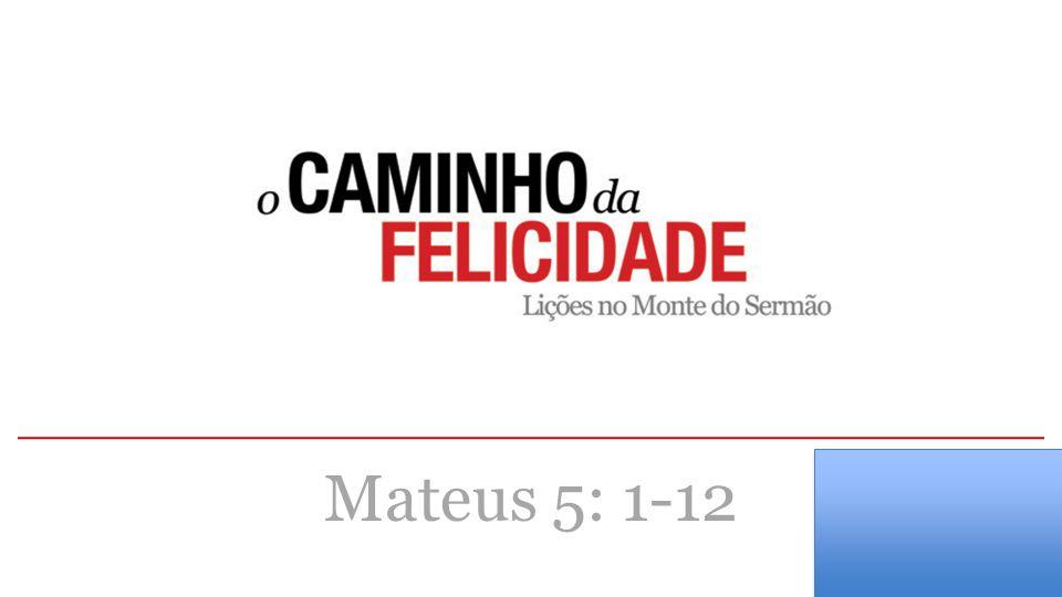 Mateus 5: 1-12