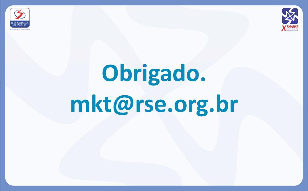 Obrigado. mkt@rse.org.br