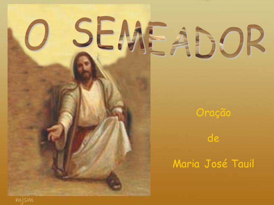Oração de Maria José Tauil
