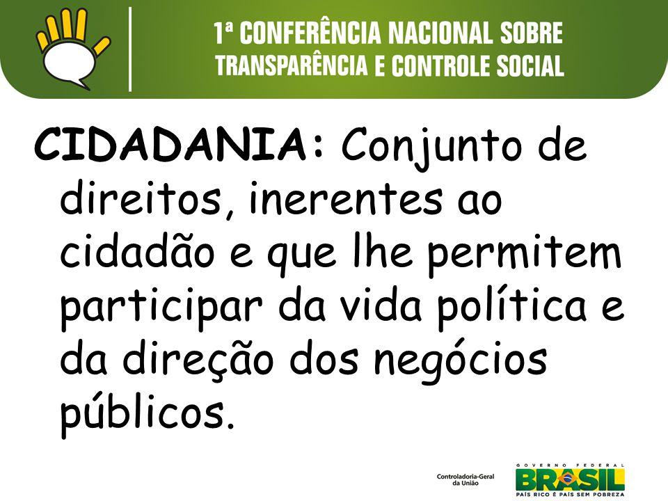Um regime político de supremacia do interesse público sobre os interesses privados é não só possível, mas urgentemente necessário .