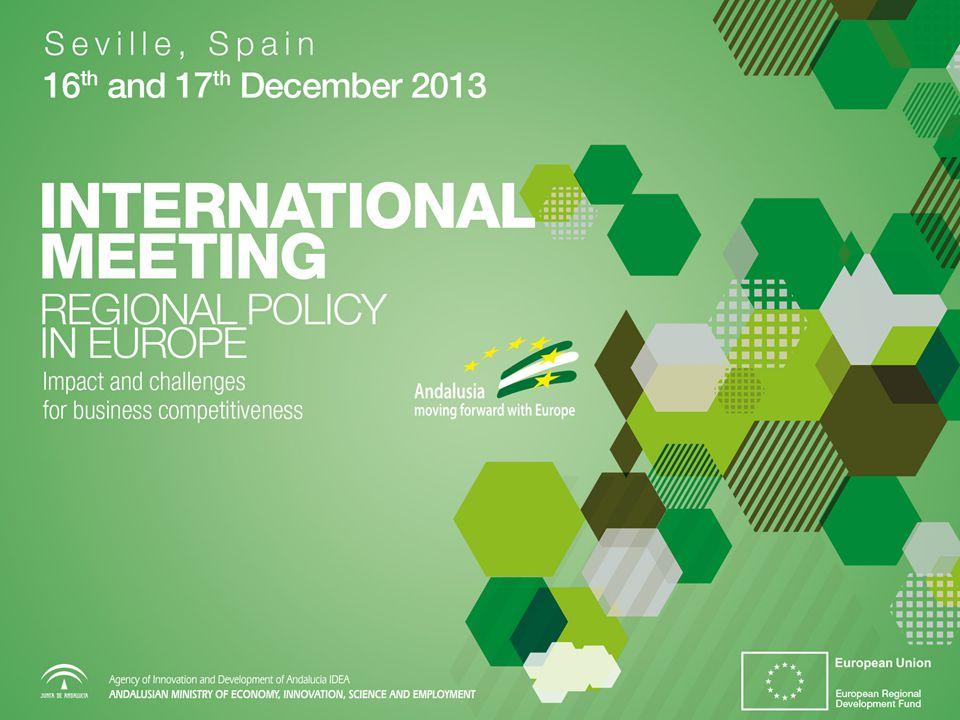 O Algarve 2020 e a RIS3 – As Prioridades regionais e os Grandes Objetivos da Europa 2020 Porquê esta escolha??.