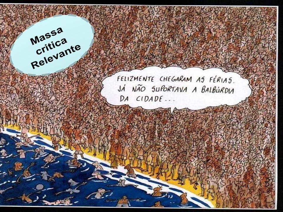 O problema da concentração populacional O Algarve 2020 e a RIS3 – O Diagnóstico Em 2011, 52,49% da população residia até 2 km da orla meridional (12,61% da área do território regional); Nos últimos 20 anos a população regional cresceu cerca de 28%; 48,33% da população vivia em 11 cidades da região (nenhuma tem mais de 40.000 habitantes).