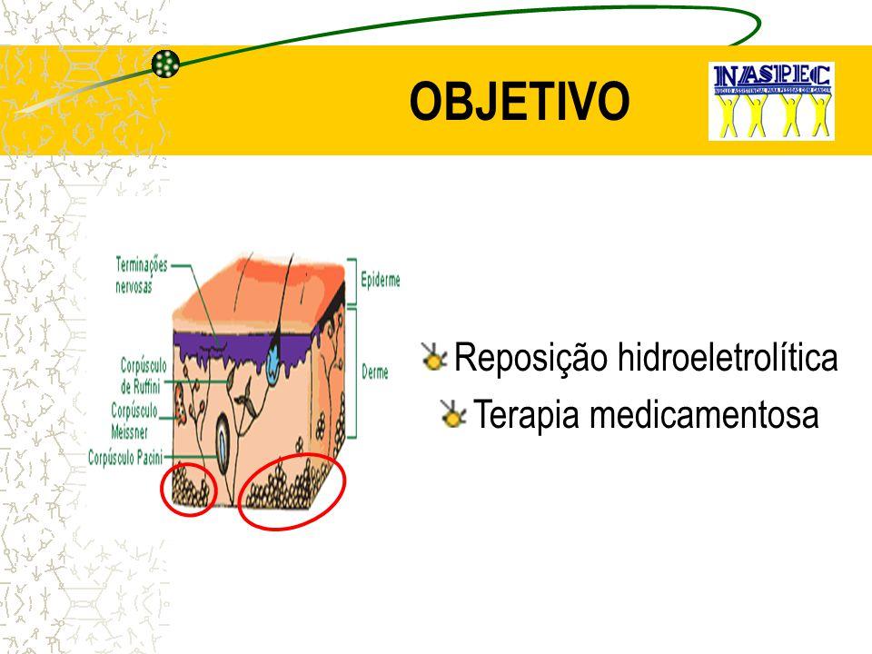 HISTÓRICO Método conhecido há mais de 100 anos 1940 – Gaisford e Evans – hidratação em crianças para evitar a punção venosa 1950 – Desuso por infusão rápida de fluidos hipotônicos, com sobrecarga hídrica e cardiovascular 1980 – Retorno após estudos comprovando a eficácia 1997 - Retorno pelo CSTO (medicação sc) 1999 - Prática no Inca (hidratação sc)