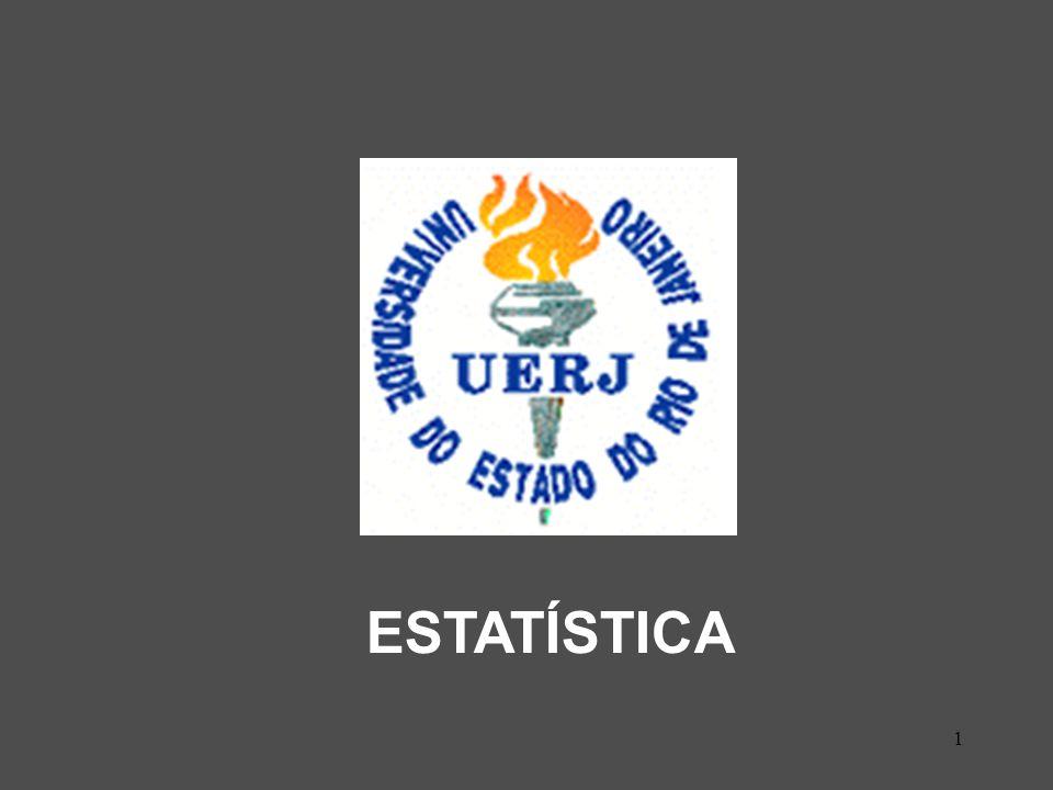 2 UDI - ESTATÍSTICA DESCRITIVA Ass 05: OUTROS ÍNDICES DE DISPERSÃO ESTATÍSTICA