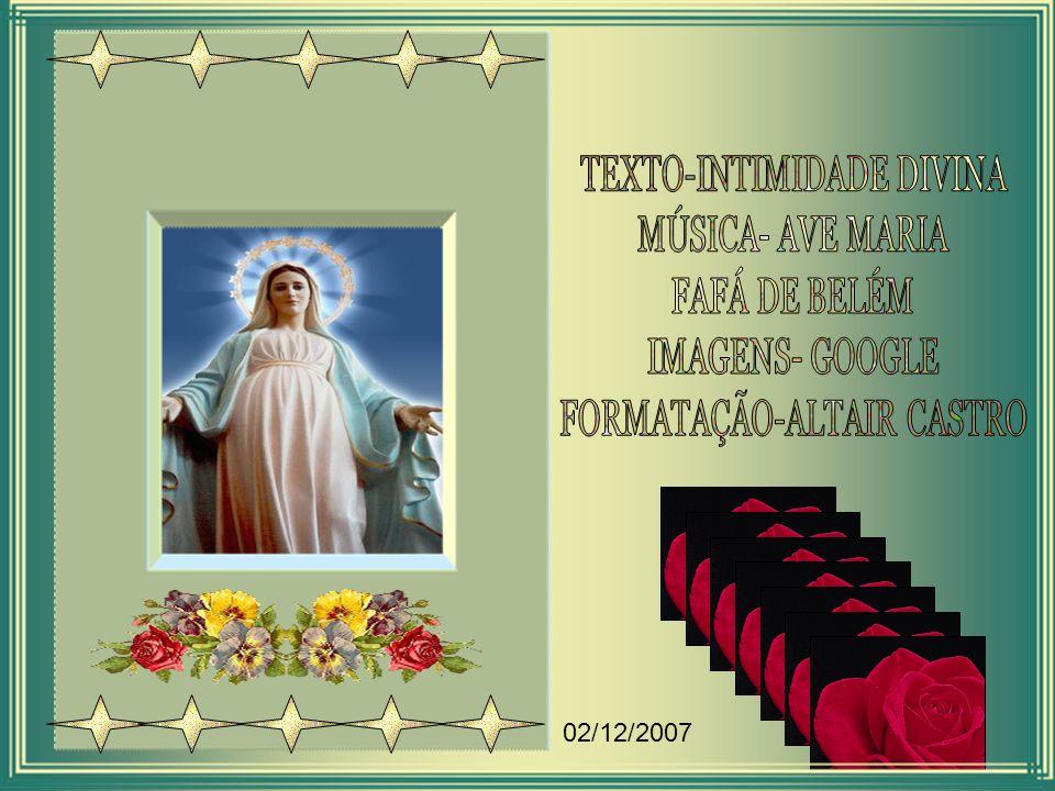 As perseguições e as injúrias dirigidas ao seu Jesus e tão pungente ao seu coração materno; aceitará enfim os opróbrios da Paixão e do Calvário, a morte do Filho amado.