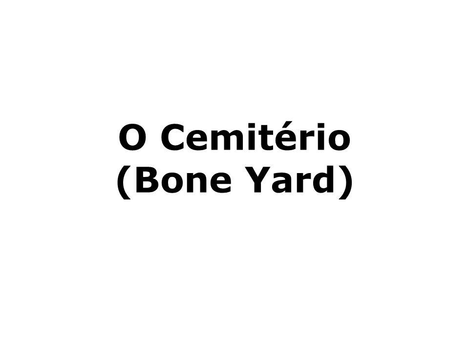 O Cemitério (Bone Yard)