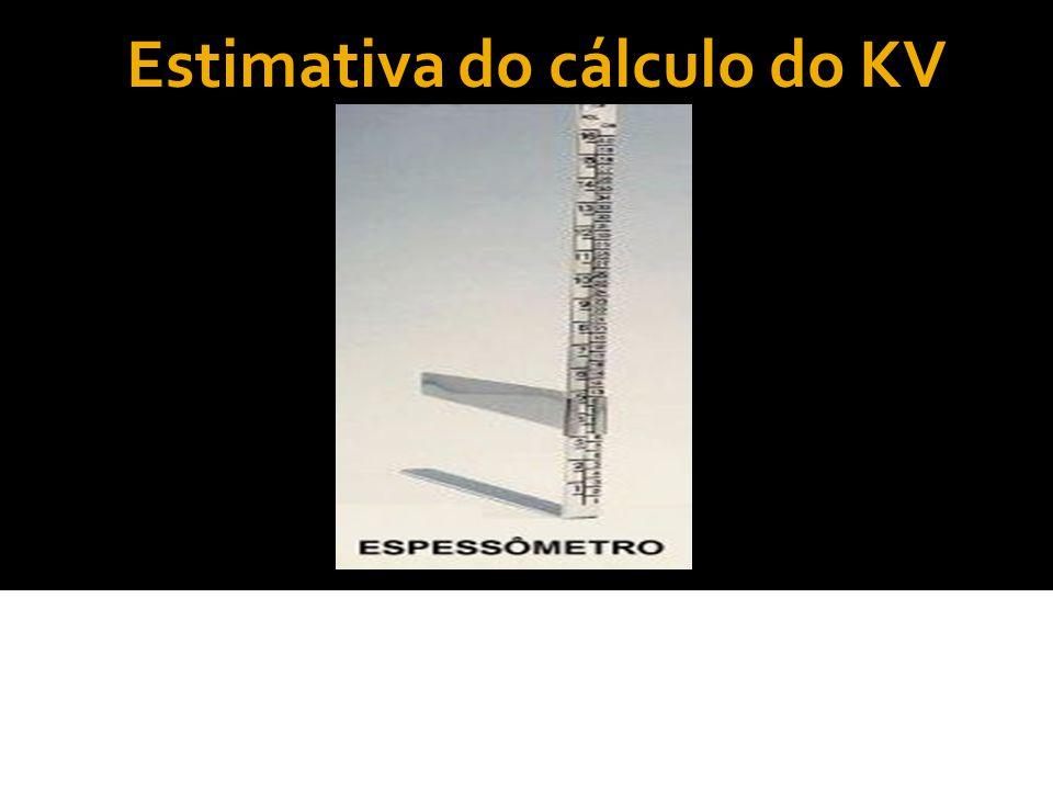 Conclusão mAs Responsável pela quantidade de elétrons direcionados ao Anodo; Responsável pela quantidade de fótons de raios-X produzida (enegrecimento radiográfico).