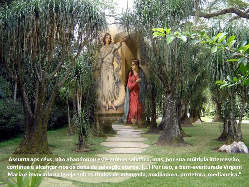 Maternidade de Maria e Anunciação