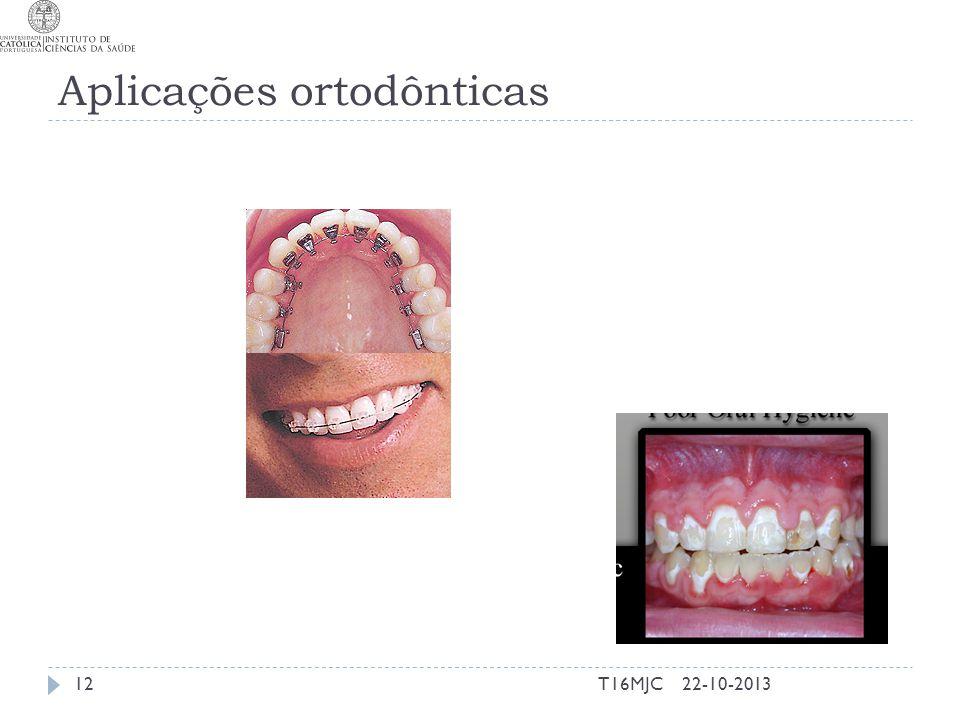 Aplicações ortodônticas 22-10-201312T16MJC