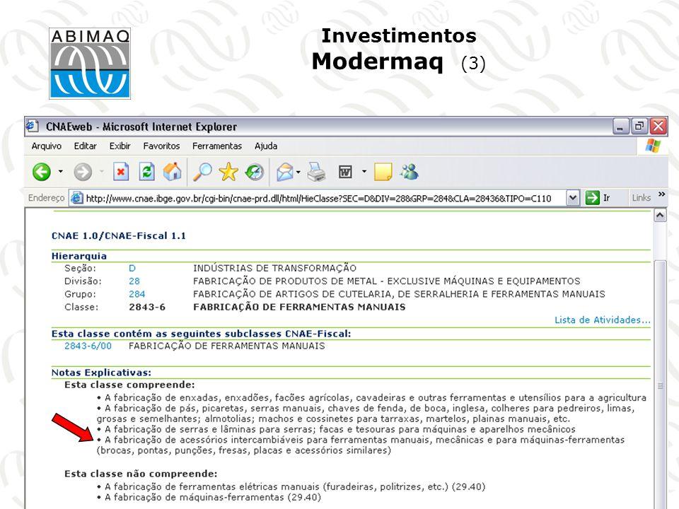 Comercialização de Produtos Cartão BNDES Objetivo: Financiar os projetos de investimentos das MPME´s, através da compra de produtos de fornecedores que estejam inscritos no Portal de Operações BNDES.