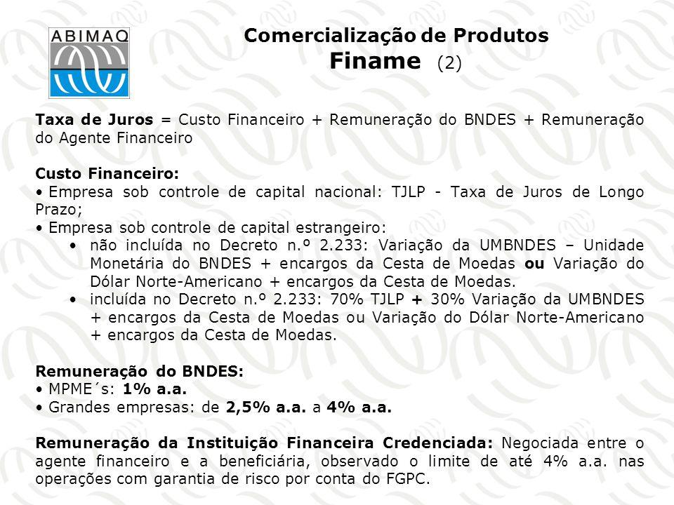 Beneficiários (Compradores): Microempresas e empresas de pequeno porte com faturamento bruto anual de até R$ 5 milhões.