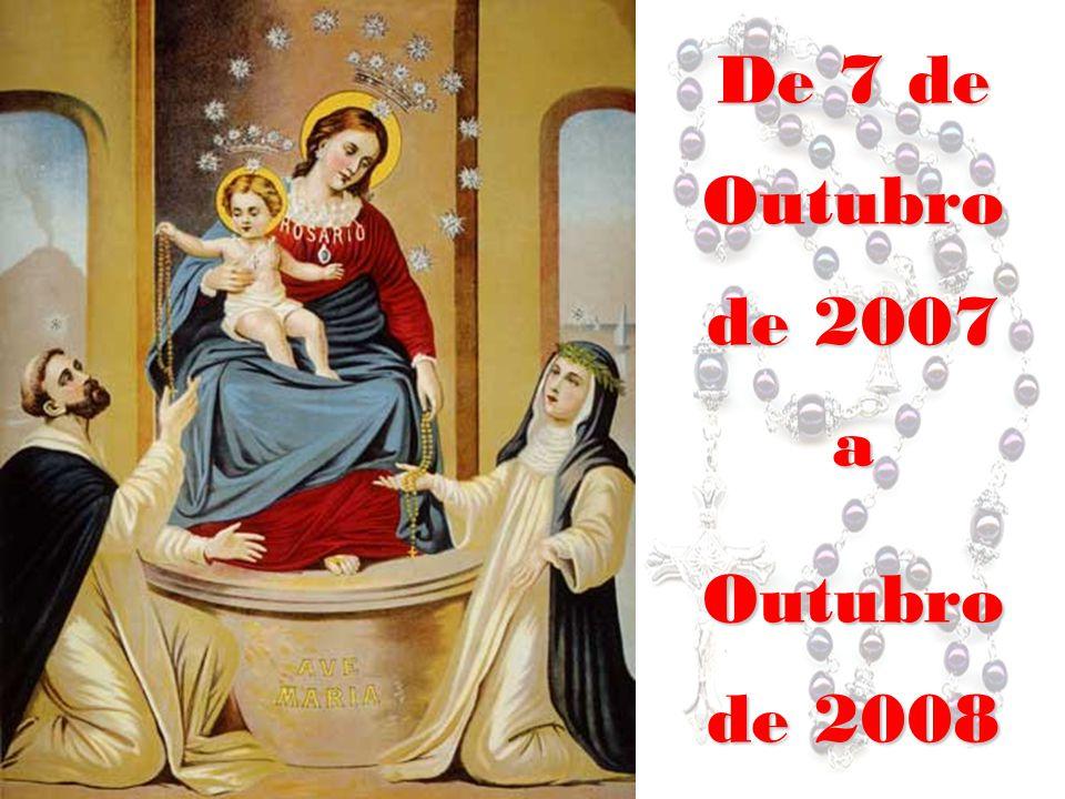 5 Presépio, Cruz e Altar!