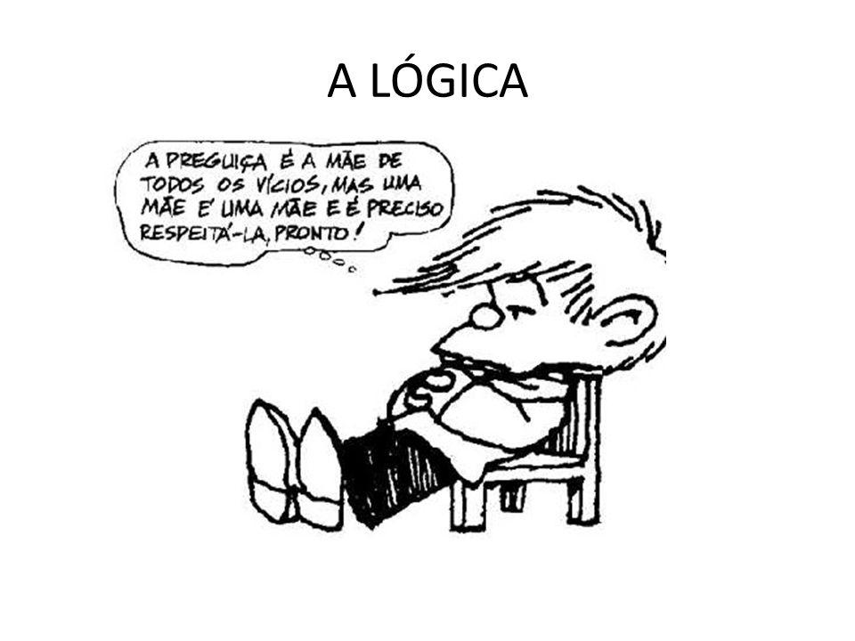 A LÓGICA
