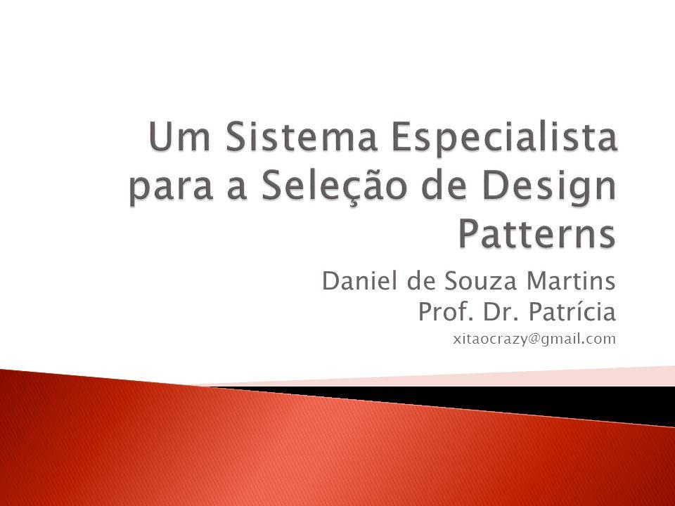 Daniel de Souza Martins Prof. Dr. Patrícia xitaocrazy@gmail.com