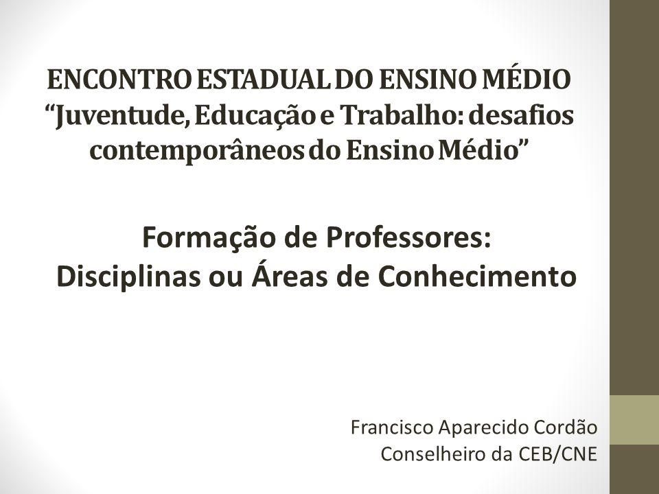 Estrutura da Educação Nacional Observações: * Vide Emenda Constitucional nº.