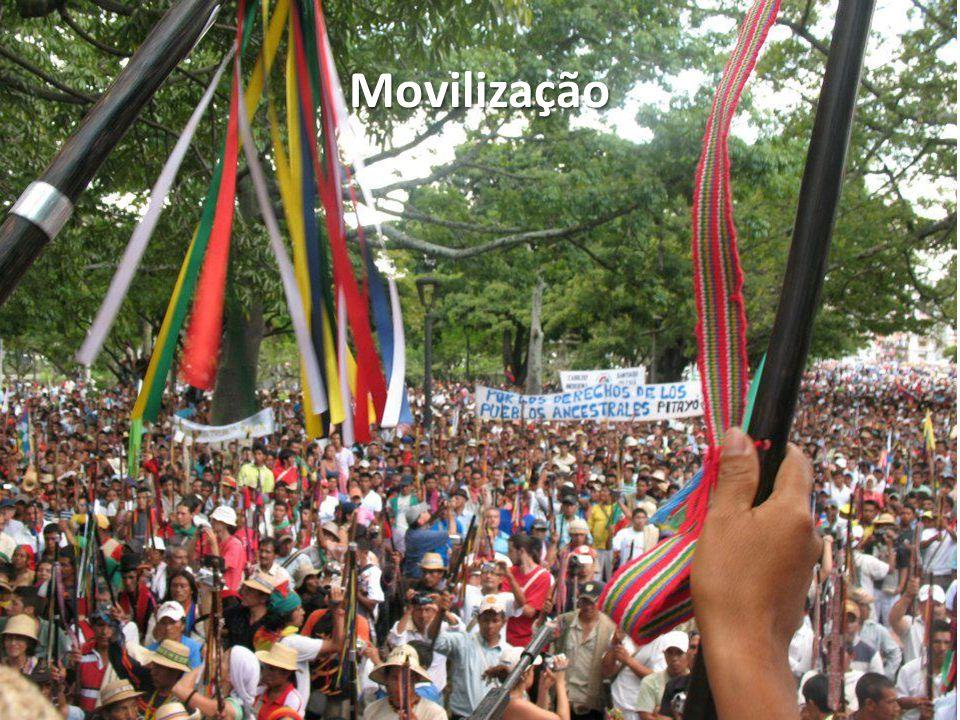 Movilização