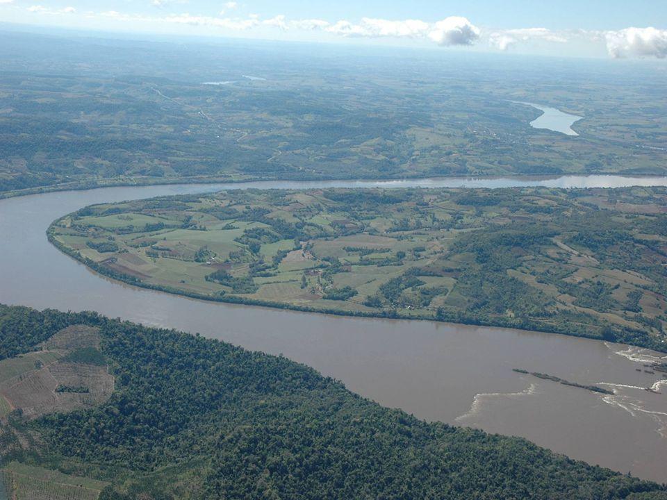 Áreas de Preservação Permanente (APP) - Limites Lagos e lagoas naturais.