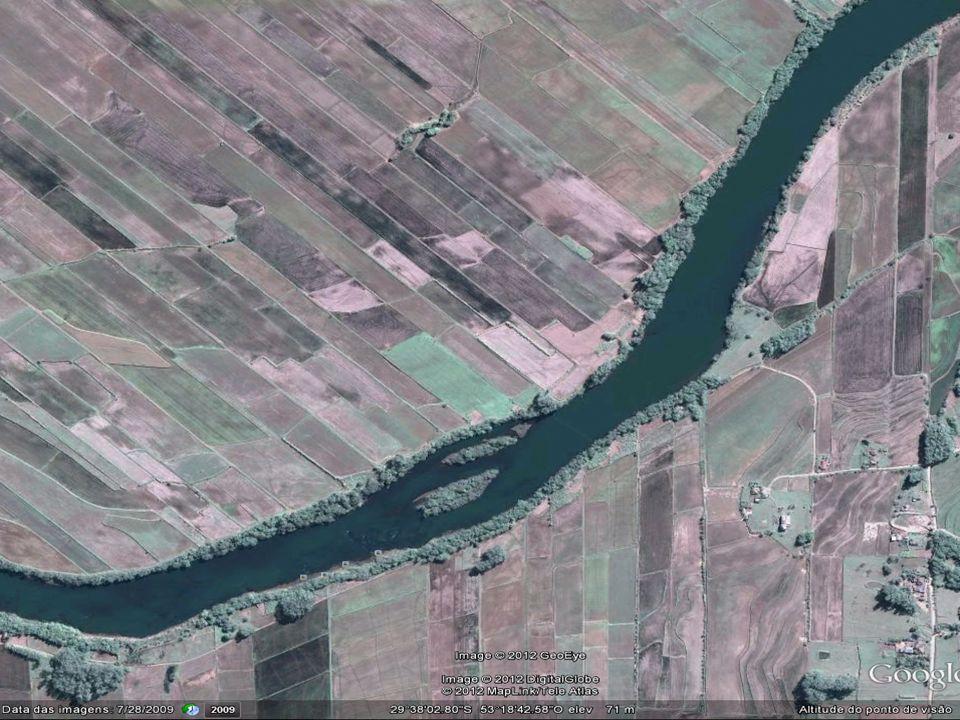 Áreas de Preservação Permanente (APP) - Limites Caso das Barragens de Hidrelétricas.