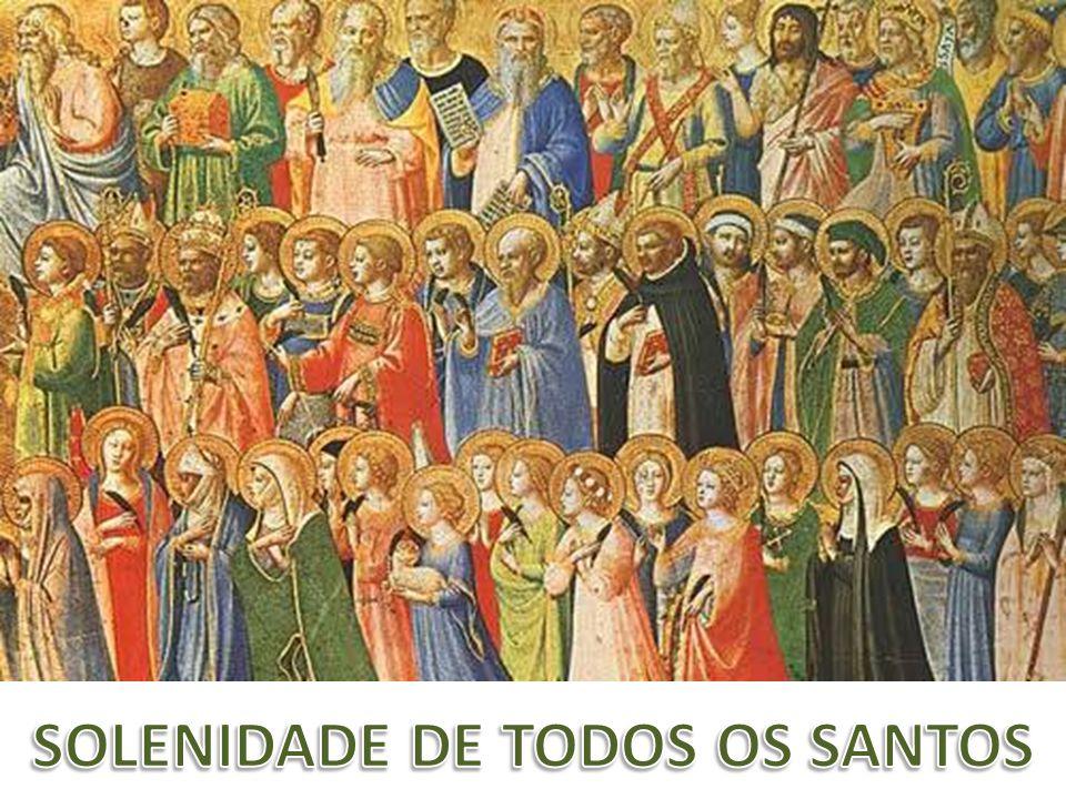 Exultemos, exultemos de alegria no Senhor, celebremos este dia com amor.