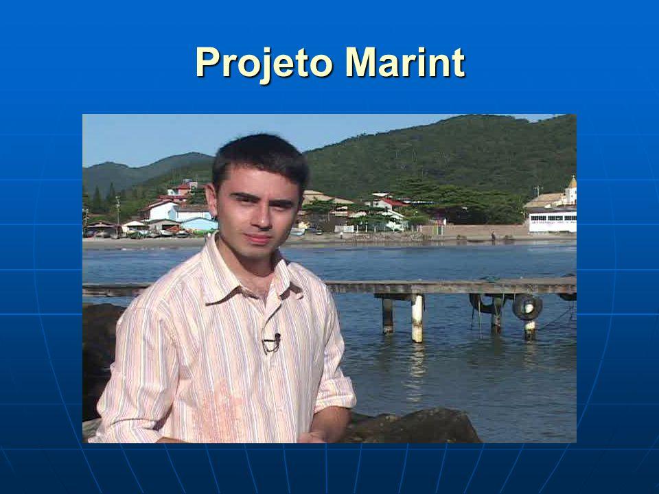 Projeto Marint