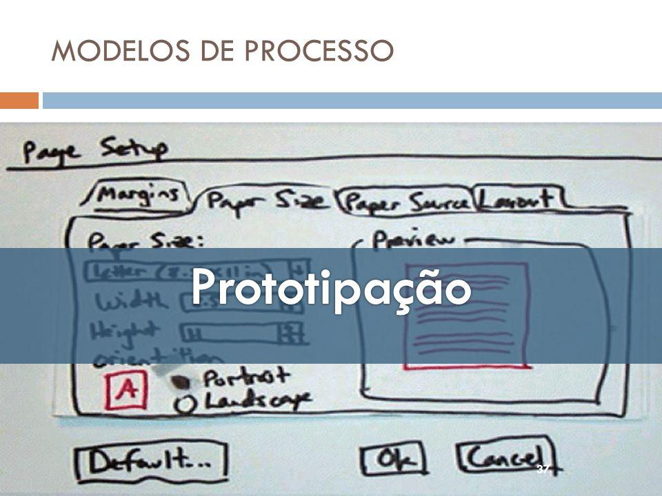 MODELOS DE PROCESSO 37