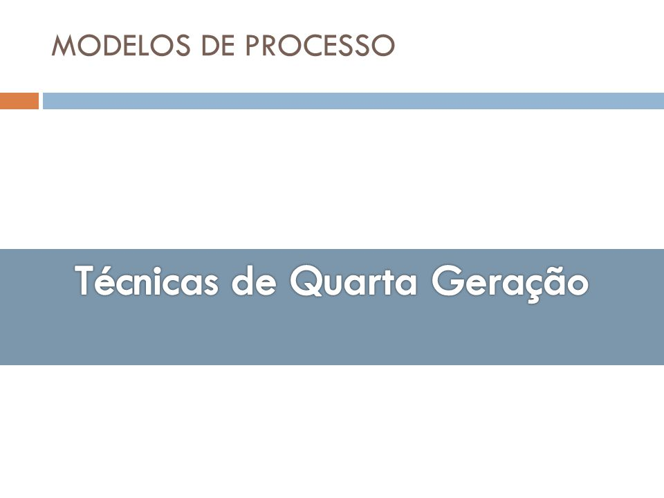 MODELOS DE PROCESSO 66