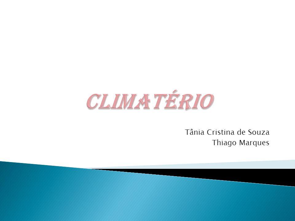 Tânia Cristina de Souza Thiago Marques